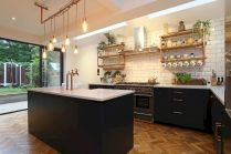 Modern Farmhouse Kitchens Inspirations Part 20