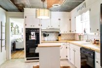 Modern Farmhouse Kitchens Inspirations Part 23