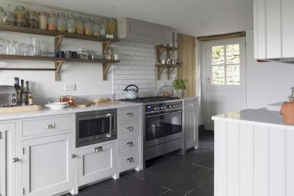 Modern Farmhouse Kitchens Inspirations Part 24