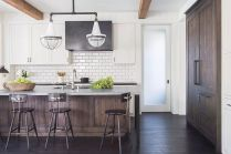 Modern Farmhouse Kitchens Inspirations Part 50