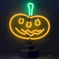 Mystical Halloween Lighting Ideas with Spellbinding candle and light string effect Part 68
