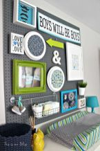 Simple image and Arrangement Tips to Make your Own Gallery Wall Ideas Part 18