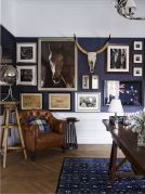 Simple image and Arrangement Tips to Make your Own Gallery Wall Ideas Part 21