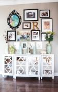 Simple image and Arrangement Tips to Make your Own Gallery Wall Ideas Part 24