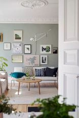 Simple image and Arrangement Tips to Make your Own Gallery Wall Ideas Part 45