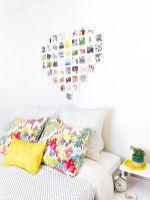 Simple image and Arrangement Tips to Make your Own Gallery Wall Ideas Part 55