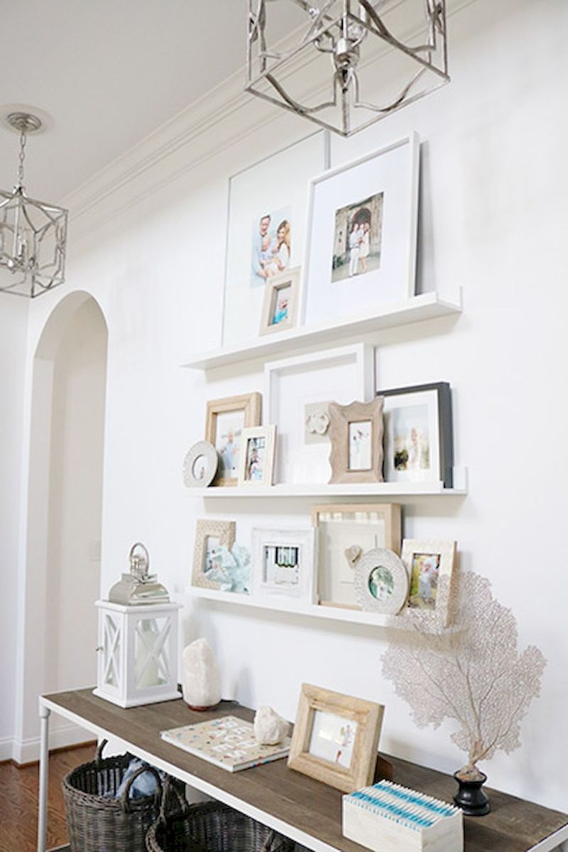 Simple image and Arrangement Tips to Make your Own Gallery Wall Ideas Part 63