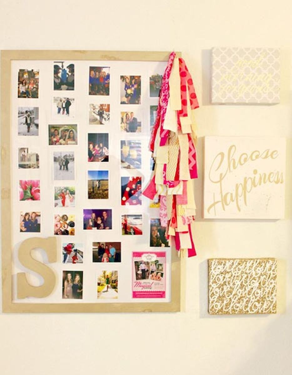 Simple image and Arrangement Tips to Make your Own Gallery Wall Ideas Part 67