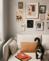 Simple image and Arrangement Tips to Make your Own Gallery Wall Ideas Part 69