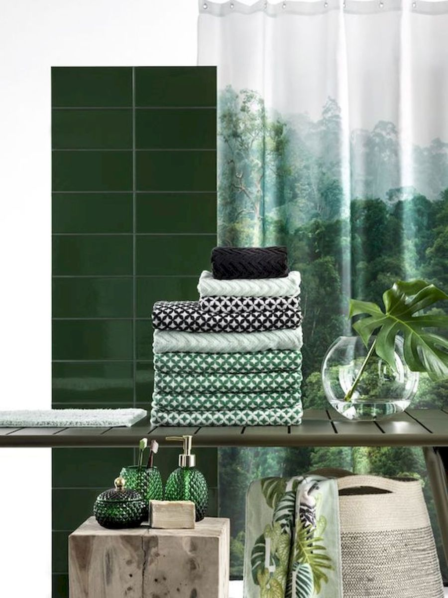 Small bathroom organization Ideas that will add more spaces during relaxation Part 20