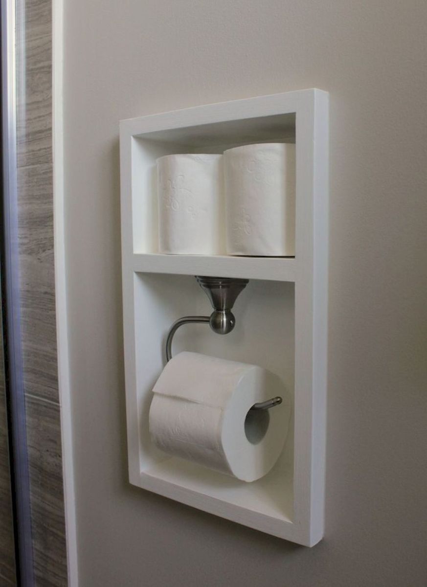 Small bathroom organization Ideas that will add more spaces during relaxation Part 50