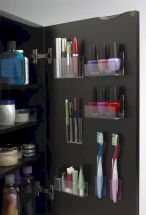 Small bathroom organization Ideas that will add more spaces during relaxation Part 65