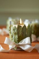 Thanksgiving Celebration Dining Table Centerpieces Idea Part 4