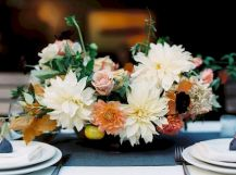 Thanksgiving Floral Arrangement Ideas and Autumn Flowers Decoration Best Used for Thanksgiving centerpiece and Decorations Part 16
