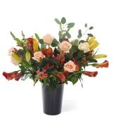 Thanksgiving Floral Arrangement Ideas and Autumn Flowers Decoration Best Used for Thanksgiving centerpiece and Decorations Part 40