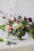 Thanksgiving Floral Arrangement Ideas and Autumn Flowers Decoration Best Used for Thanksgiving centerpiece and Decorations Part 47