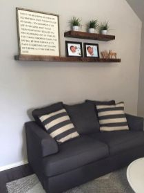 Affordable Ideas Floating Shelf for Living Room Part 6