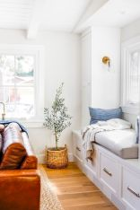Bay Window seating with extra comfort Part 17