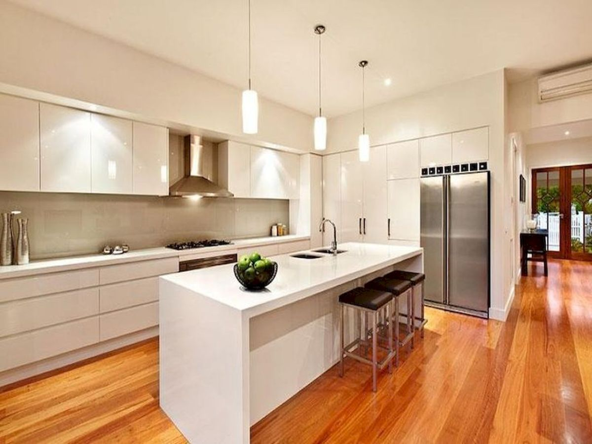 Best Neutral Color Scheme for Elegance Kitchen Concept Part 6