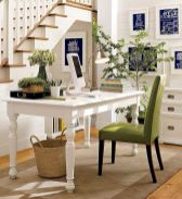 Brilliant Home Office Concept Marrying Farmhouse Design with Modern Touch Part 9