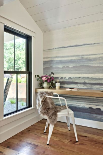 Farmhouse Home Office Design Part 33