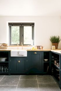 Inspiring Farmhouse Kitchen Sink for New Kitchen and Remodel Part 32