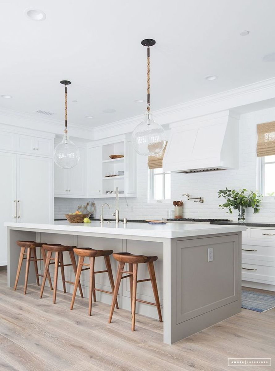 Neutral Kitchen Color That Looks Very Friendly and Savvy Part 14
