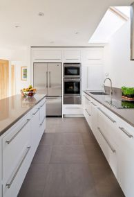 Neutral Kitchen Color That Looks Very Friendly and Savvy Part 16