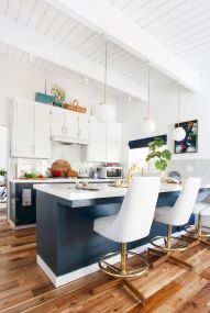 Neutral Kitchen Color That Looks Very Friendly and Savvy Part 17