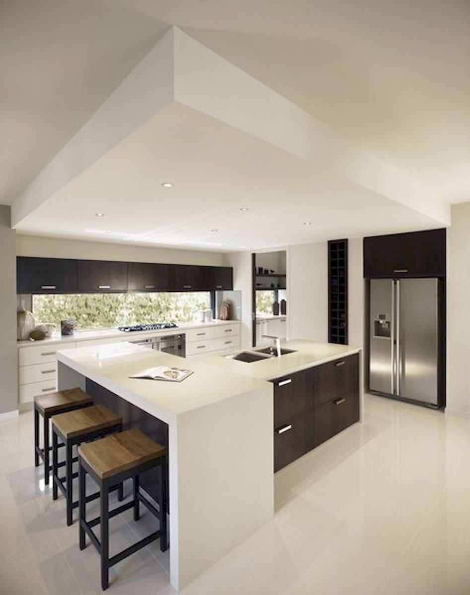 Neutral Kitchen Color That Looks Very Friendly and Savvy Part 24