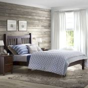 Platform Bed Ideas in Modern Design with Multi Functions Part 24