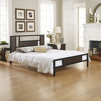Platform Bed Ideas in Modern Design with Multi Functions Part 28