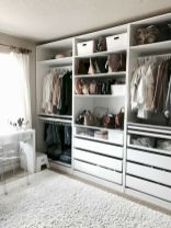 Small Closet Organization Trick to Space Up Your Storage Part 15