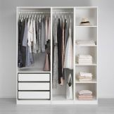 Small Closet Organization Trick to Space Up Your Storage Part 20