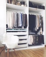 Small Closet Organization Trick to Space Up Your Storage Part 26
