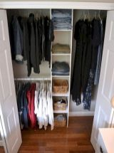 Smart Closet Organization Ideas to Make Extra Storage Part 40