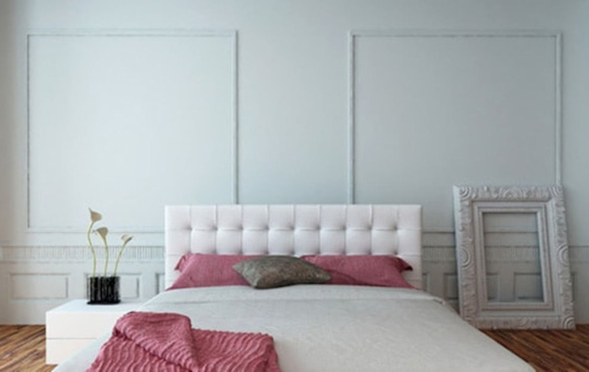 White Bedroom Decorating Ideas with Refreshing Concepts Part 46
