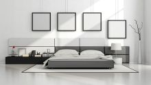 White Bedroom Decorating Ideas with Refreshing Concepts Part 48