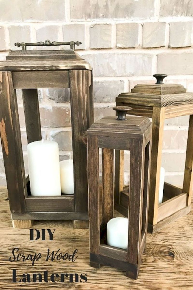 DIY Projects with Wood Pallets You Can Try at Home Part 44