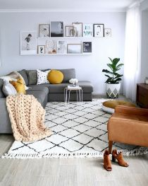 Artful Wall Accent to Improve Your Interior Look Part 17