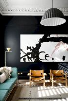 Artful Wall Accent to Improve Your Interior Look Part 19
