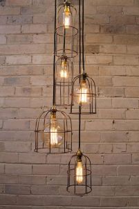 Artistic Pendant Lighting Combining Modern and Vintage Concepts Part 13