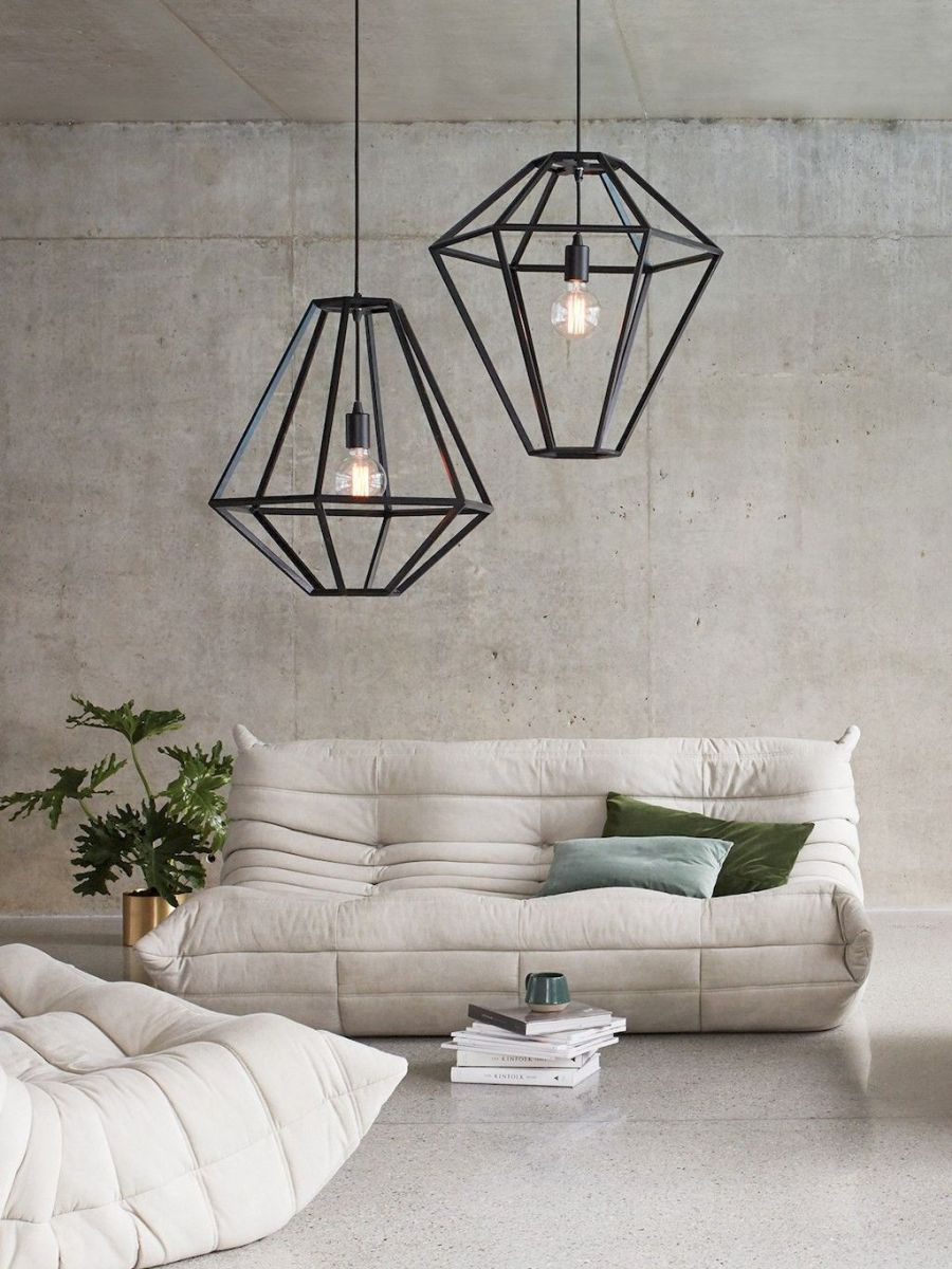 45 Decorative Pendant Lighting With Artsy Shade Designs