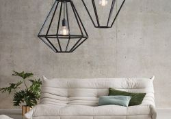 Artistic Pendant Lighting Combining Modern and Vintage Concepts Part 15