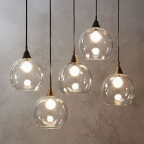 Artistic Pendant Lighting Combining Modern and Vintage Concepts Part 8