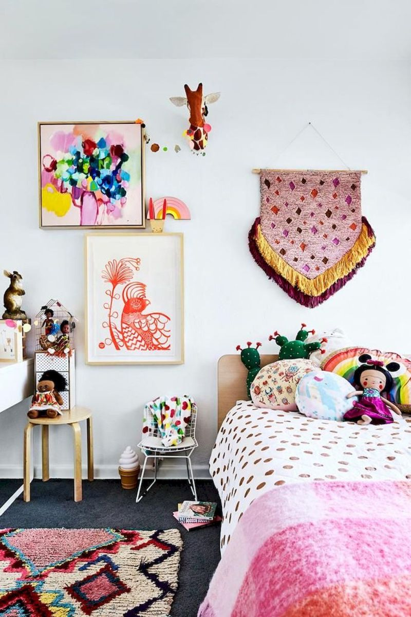 Beautiful Bed Sheet Designs With Tribal Pattern Liven Up Bedroom Looks Part 15