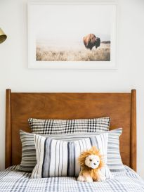 Beautiful Bed Sheet Designs With Tribal Pattern Liven Up Bedroom Looks Part 6