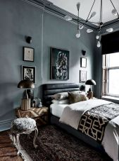 Beautiful Bed Sheet Designs With Tribal Pattern Liven Up Bedroom Looks Part 9
