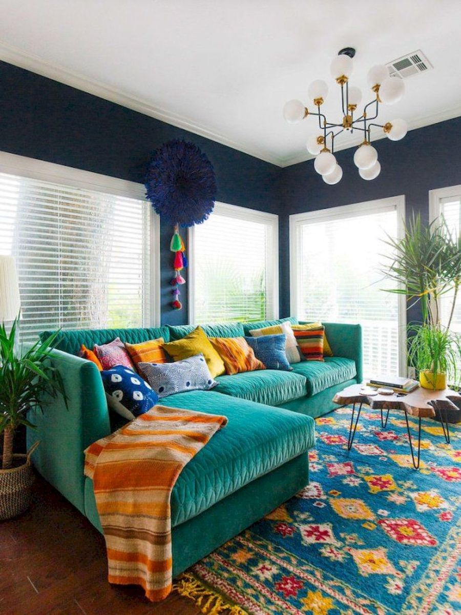 Best Interior Wall Color Ideas for 2019 Part 10