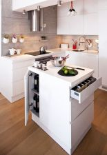 Best Kitchen Organization and Storage Ideas to Make the Kitchen Looks Neat and Clean Part 3